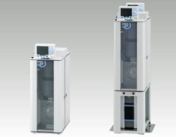 Solvent Recivery Unit DPE-1130・ DPE-2130
