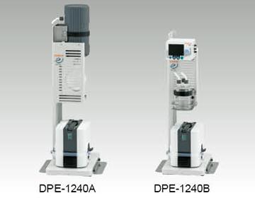 Solvent Recivery Unit DPE-1240A・ DPE-1240B・DPE-1240C
