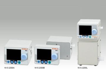 Vacuum Controller NVC-2300A・ NVC-2300B・ NVC-2200L