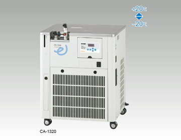 Low Temperature Circulator CoolAce CA-1320