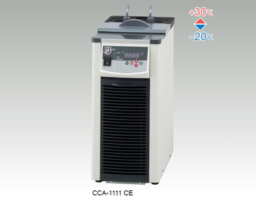 Low Temperature Circulator CoolAce CCA-1111CE
