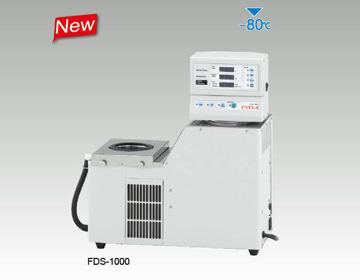 Freeze Dryer・Spray Dryer