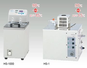 High Temperature Circulator